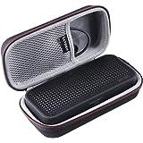 Custodia da viaggio LTGEM EVA duro sacchetto di trasporto bagagli per Anker Altoparlante Portatile Bluetooth SoundCore Sport XL Impermeabile Speaker. Adatto cavo USB e caricatore