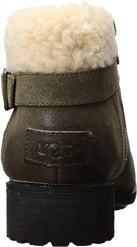 UGG Bottes Femme W Benson Boot 1095151 W CPM: