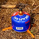 AOTU Fuel Can Stabilizer for Camping