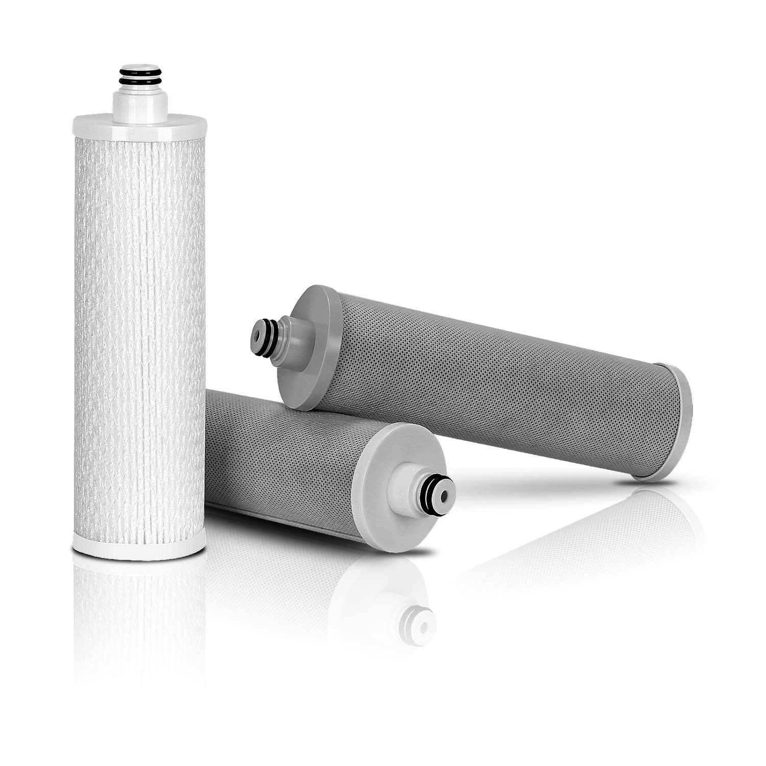 3 Pack FRIZZLIFE M3004 Replacement Filter for SP99 SK99 Water Filter System