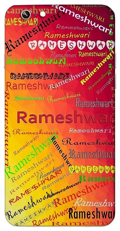rameshwari name