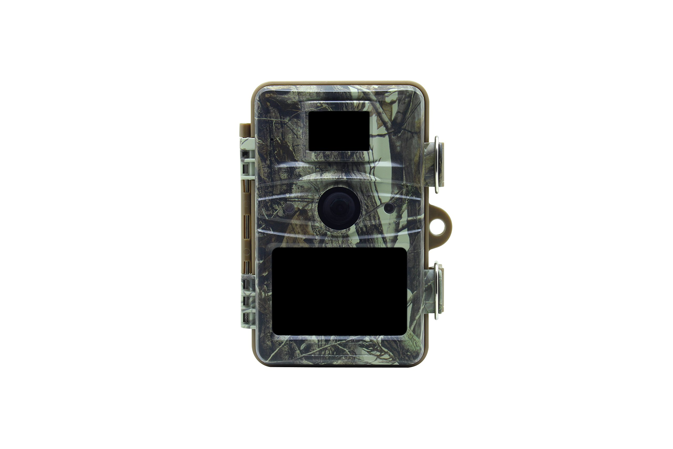 MDTEK 16GB SD Card RD1005 Hunting Trail Camera Trap 12MP Wildlife Game Cameras HD Night Vision Waterproof IP66 Hunter Trail Camera