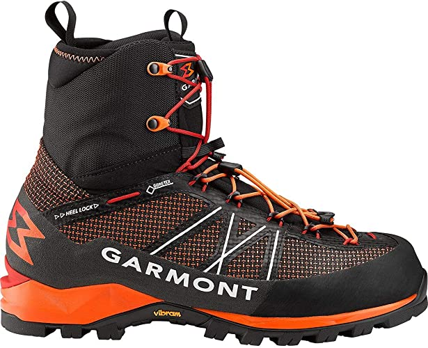 GARMONT G Radikal GTX Boots Herren orangered 2020 Schuhe