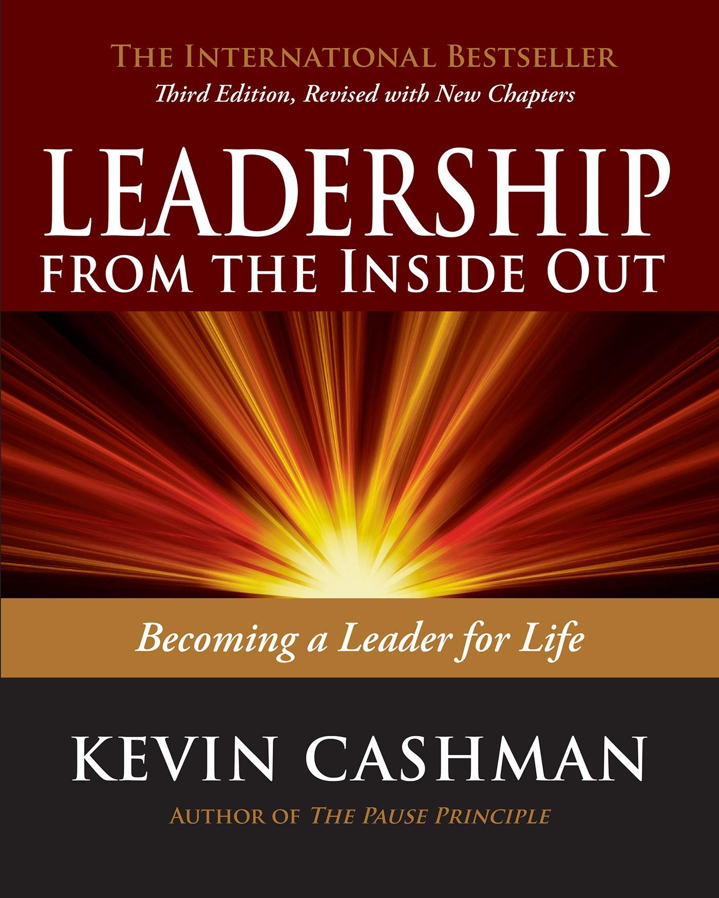 Leadership Inside Out Becoming Leader product image