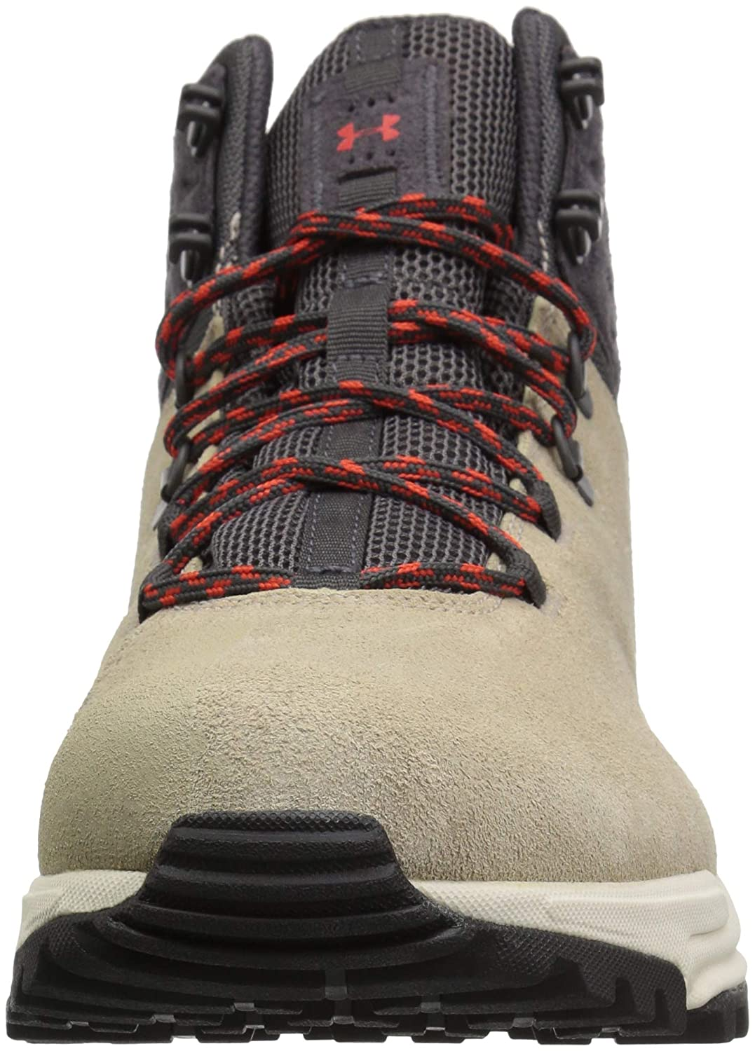 Under Armour Mens Brower Mid Waterproof Hiking Boot