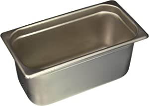 Winco SPJP-306 Steam Table Pan