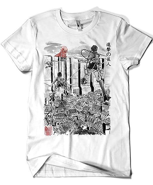 Camisetas La Colmena 3445-Camiseta Premium, Star Wars - Dragon Ball - Saiyan Warriors