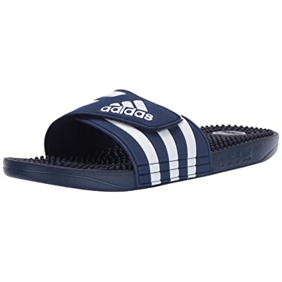 adidas Women's Adissage Slides | Fashion Sneakers