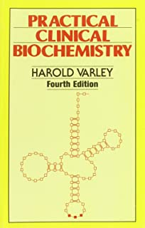 Practical Clinical Biochemistry 4 Edition price comparison at Flipkart, Amazon, Crossword, Uread, Bookadda, Landmark, Homeshop18