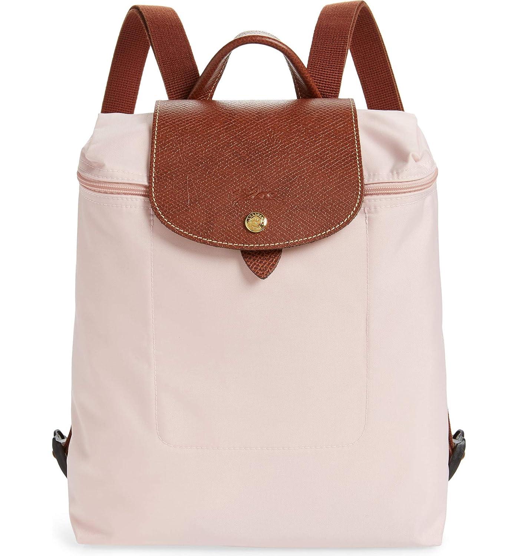 [ロンシャン] レディース バックパックリュックサック Longchamp 'Le Pliage' Backpack [並行輸入品] One-Size  B07MTB1BT7