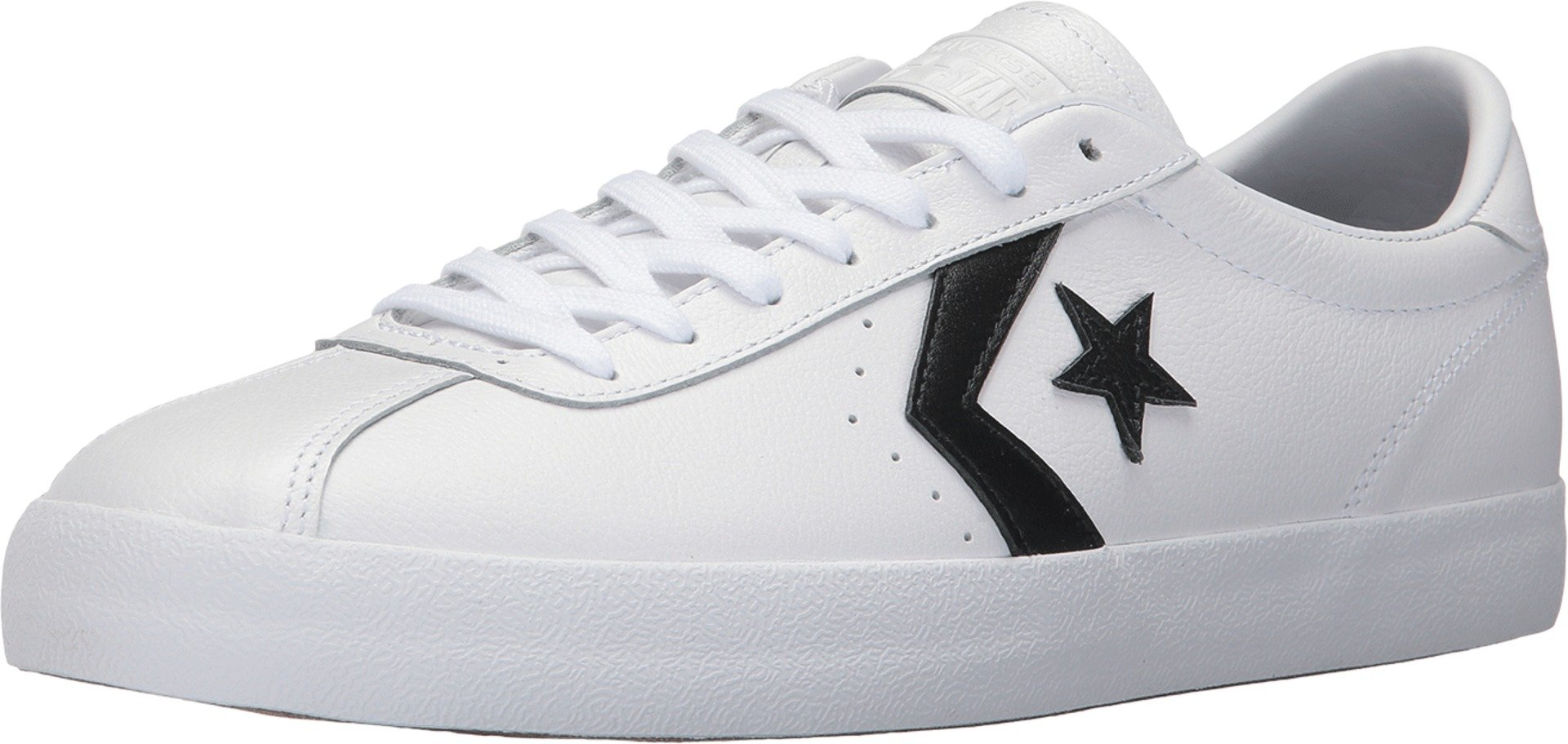 Converse Unisex Breakpoint Oxford, Optical White, 12