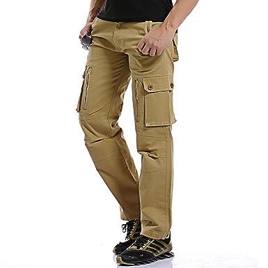 Herzii Pantalones Para Hombre del trabajo Ropa&Negocio 012 IDpZUNo