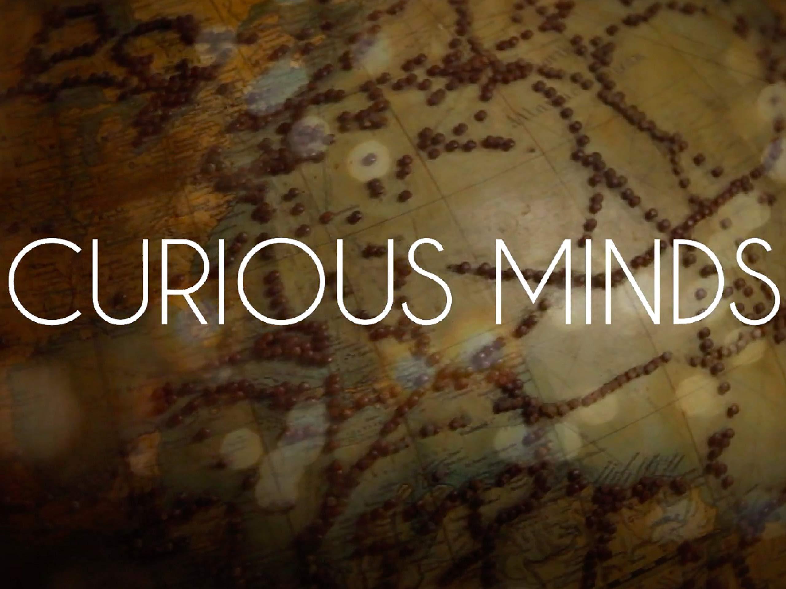 Curious Minds - Season 1