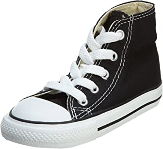 Converse Inft C/T All Star Style: 7J231-BLACK