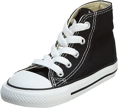 Converse Chuck Taylor All Star Core Hi, Zapatillas Unisex-Infantil