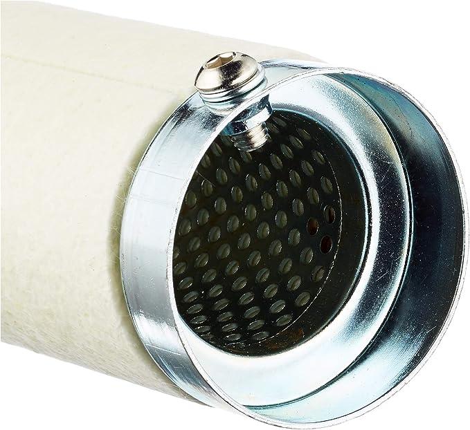 dB-Killer TH010015 57mm x 254mm Universal f/ür 39481 Zoll Auspuff