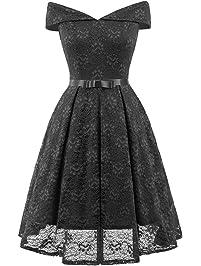 Black Cocktail Dresses for Weddings