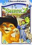 Shrek 2 [Reino Unido] [DVD]