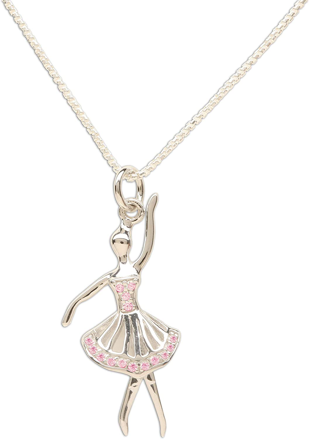 Ballet Shoes Sterling Silver Phone Charm Jewellery Performing Arts Gift Teacher