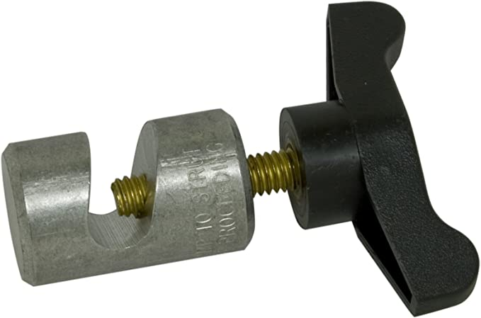 Lifting Rod Lock Adjustment Replacement Accessories Clamps 8inch Useful