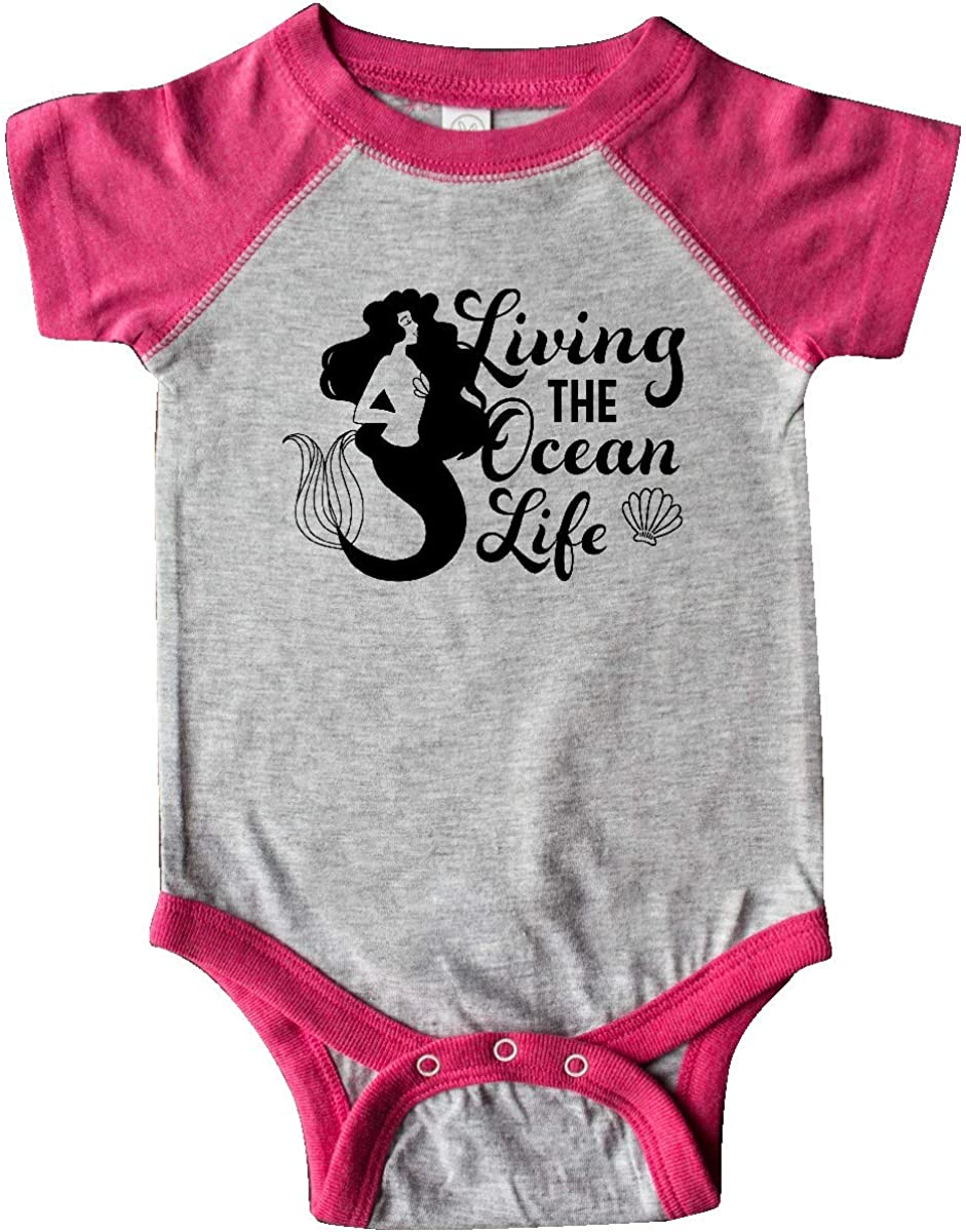 inktastic Grannys Little Mermaid Toddler T-Shirt