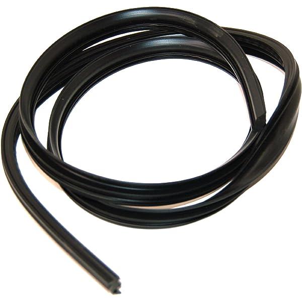 AEG Lavavajillas inferior para puerta sello junta de goma (550 mm ...