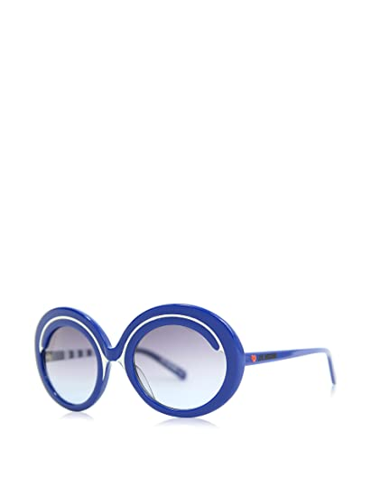 878bf112ff6 Love Moschino Sonnenbrille ML516S04 - One Size  Amazon.co.uk  Clothing