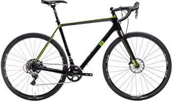 Lauf Anywhere Core Apex Gravel Bikes