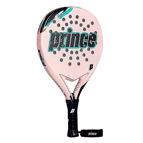 Prince Pala Padel Quartz: Amazon.es: Deportes y aire libre