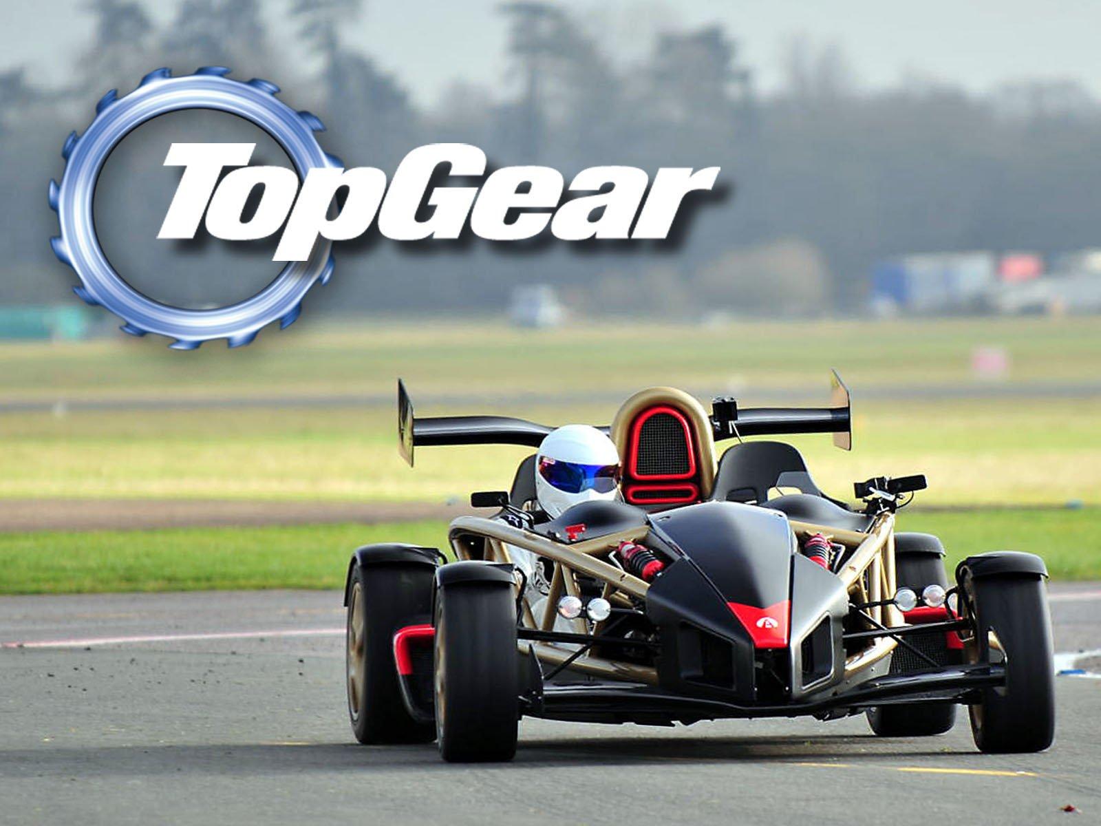 top gear series 22 episode 3 online