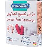 Dr. Beckmann Colour Run Remover - 75 g