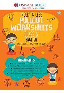 WORKBOOK ENGLISH CBSE- CLASS 6TH: Amazon in: Arihant Experts: Books