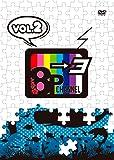 「8P channel 3」Vol.2 [DVD]
