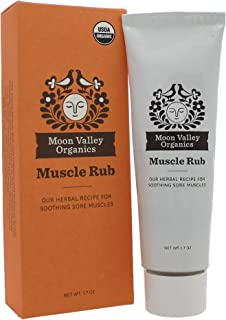product image for Muscle Rub 1.7 Ounces - Pack of 3