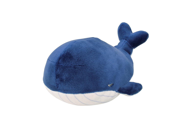 LivHeart Premium Nemu Nemu Body Pillow Hug Pillow Whale (M) Kanaloa 48657-63