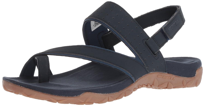 Merrell Women's Terran Ari Convert Sport Sandal B078NH9DBQ 6 B(M) US|Navy