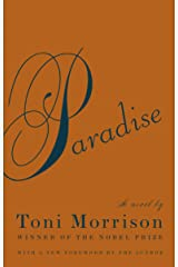 Paradise (Vintage International) Kindle Edition
