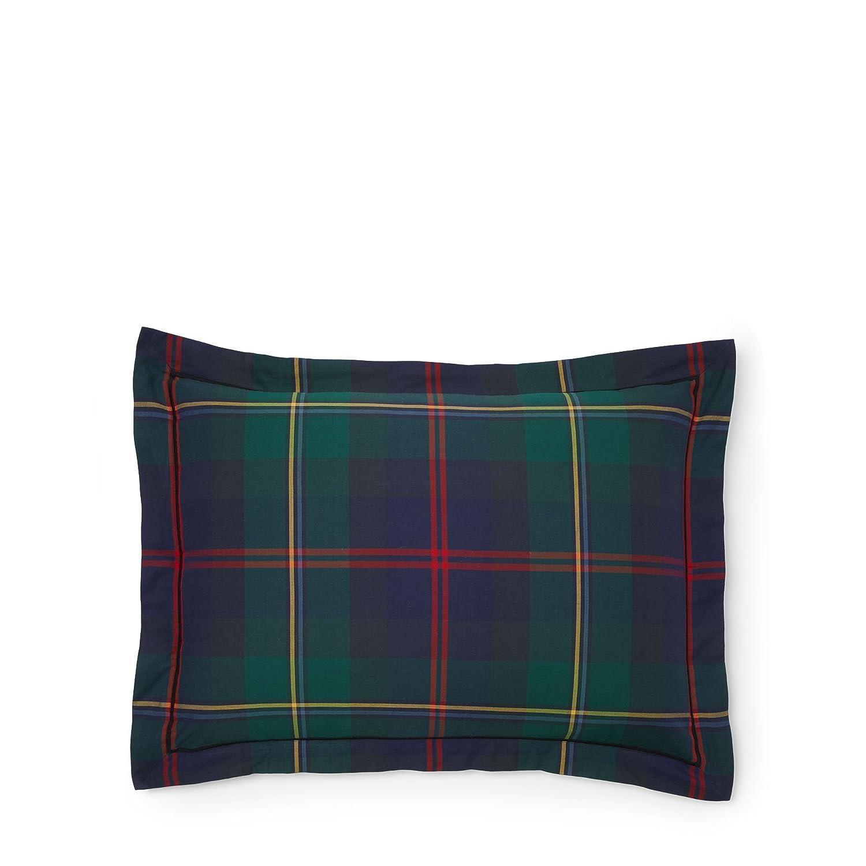 Ralph lauren plaid bedding - Amazon Com Ralph Lauren Home Kensington Tartan Plaid King Duvet Comforter Cover Set 3 Pc Home Kitchen