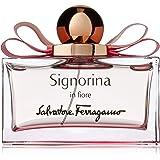 Salvatore Ferragamo Signorina In Fiore Spray 100ml/3.4oz