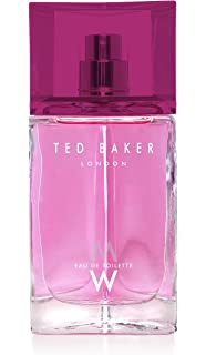 4d50cf2dd57e0 Ted Baker Sweet Treats - Ella - Women's 30ml Eau de Toilette: Amazon ...