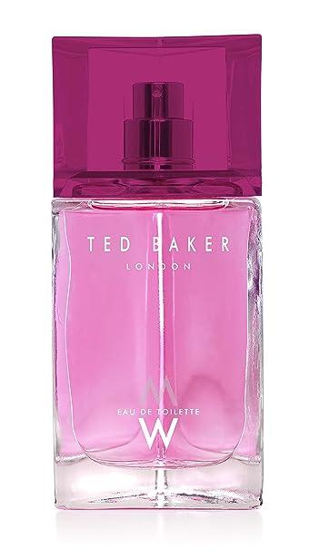 e43a56389 Amazon.com   Ted Baker W EDT 75ml Spray   Beauty