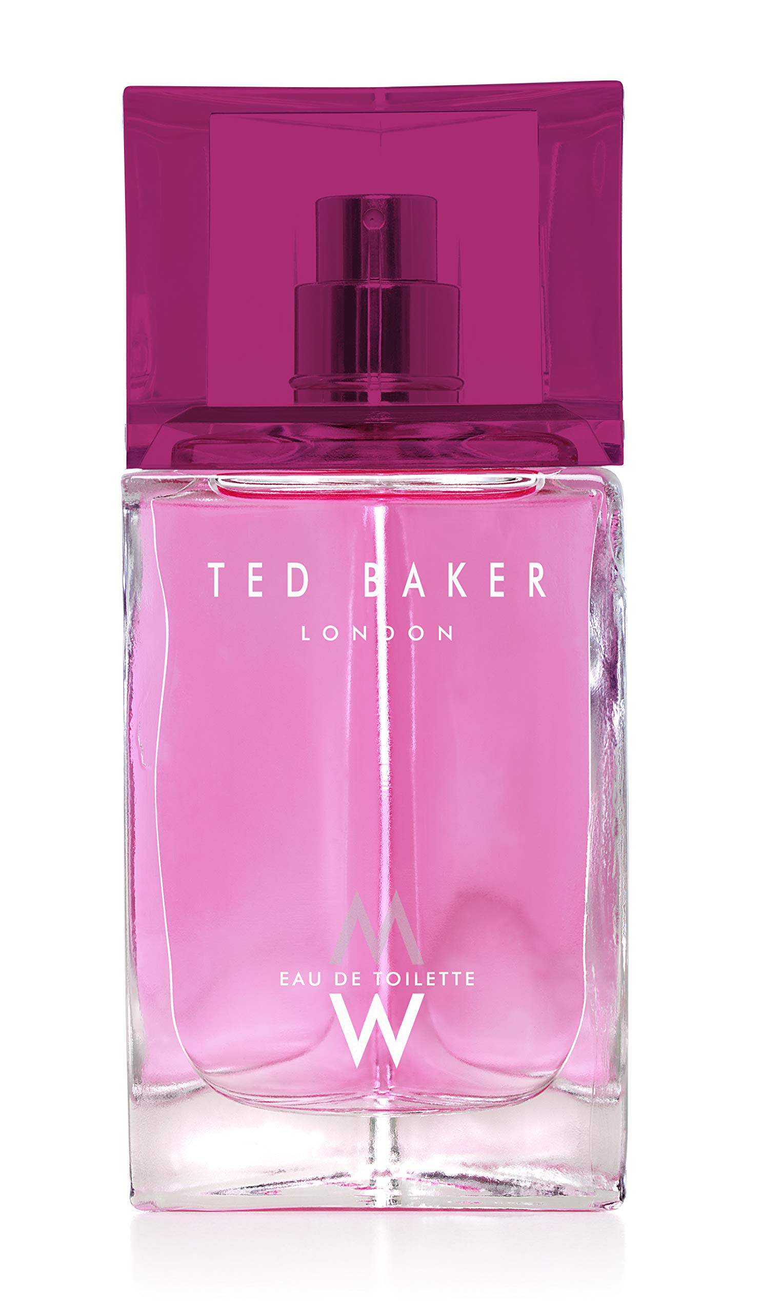 Ted Baker Eau De Toilette Spray for Women, 75ml
