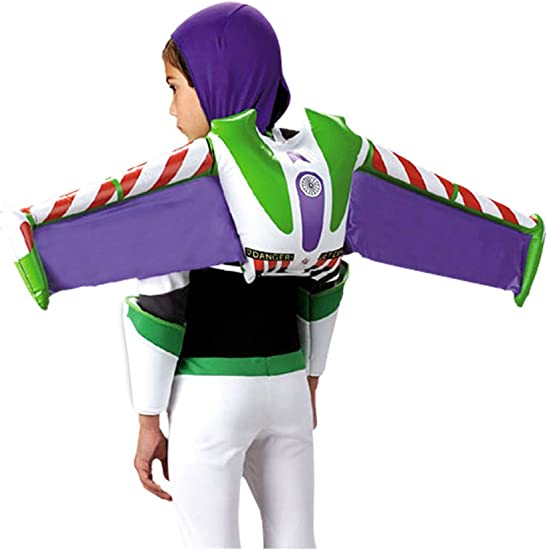 Disguise Buzz Lightyear Jetpack Standard