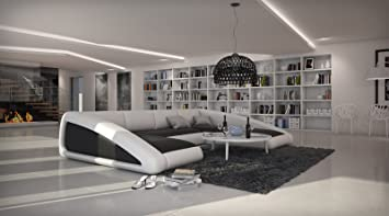 xxs® möbel design wohnzimmer sofa garnitur ciao landschaft rechts ... - Wohnzimmer Couch