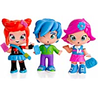 Pinypon by PINY PINY - Pack de 3