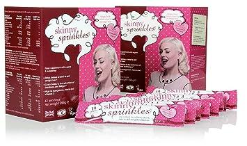 Image result for Skinny Sprinkles