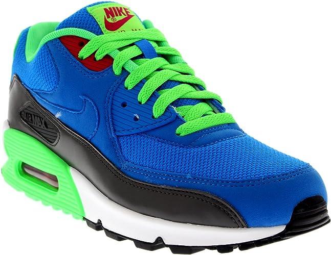 Nike Hommes Air Max 90 Essential Courir Haut Bas Athlétique