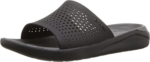 Crocs LITERIDE FLIP Mens Toe Post Summer Beach Pool Sandals Sports Flip Flops
