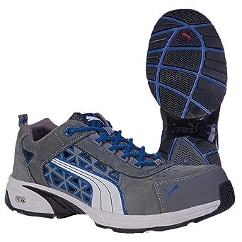 Puma Safety 64.246.0, Zapatos de Seguridad, Hombre, Multicolor (Mehrfarbig)