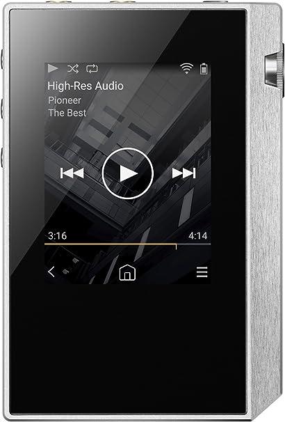 Pioneer digital audio player private high resolution lack XDP-30R B